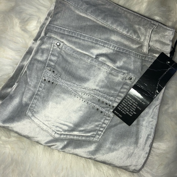 White House Black Market Denim - Never worn and it no longer fits me